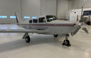 Comanche PA24-260C